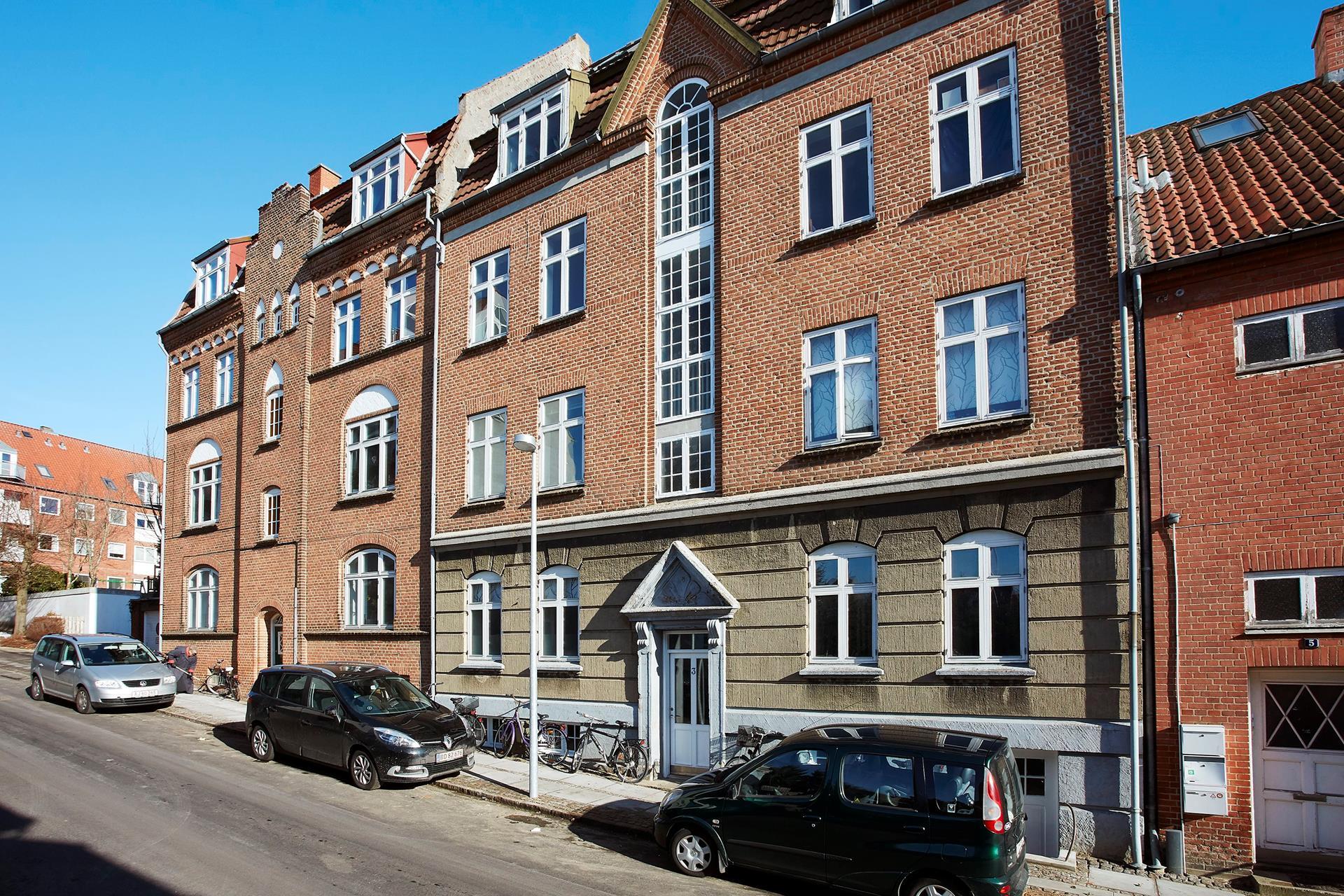 Boligudlejning på Fredericiagade i Horsens - Andet