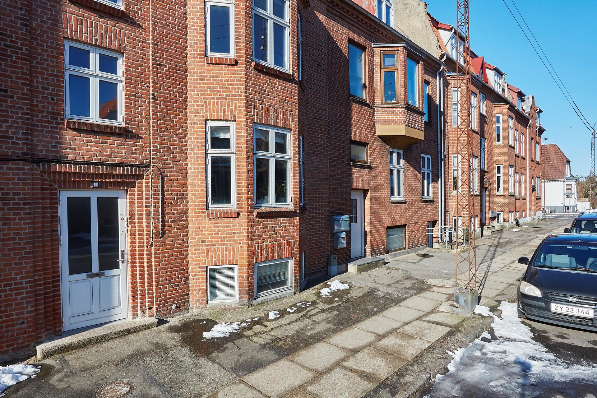 Boligudlejning på Gormsgade i Horsens - Andet