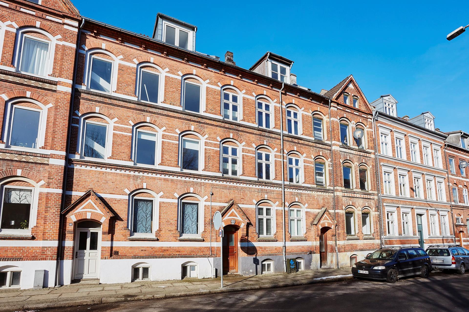Boligudlejning på Houmannsgade i Horsens - Andet