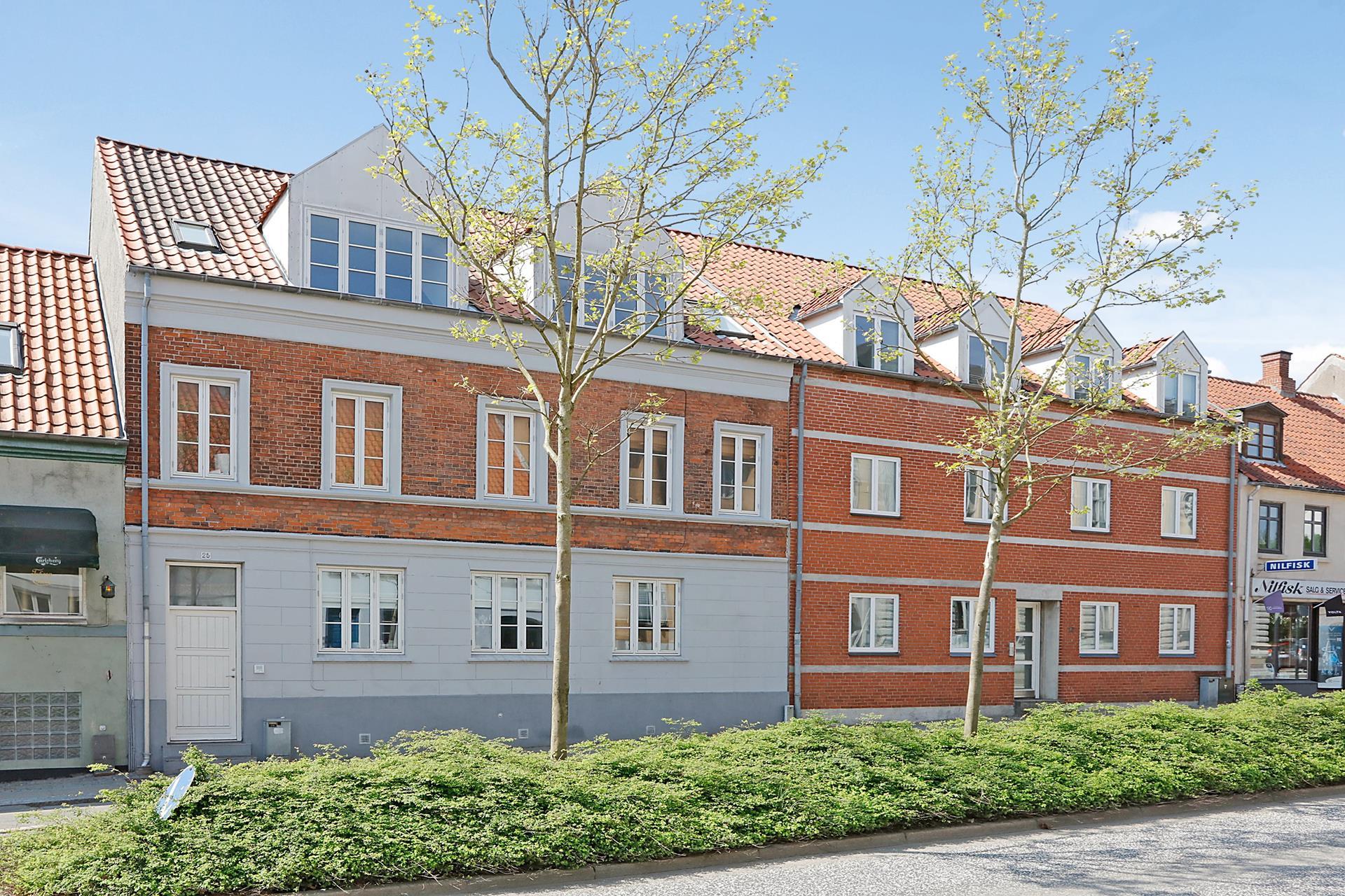 Boligudlejning på Allegade i Horsens - Andet