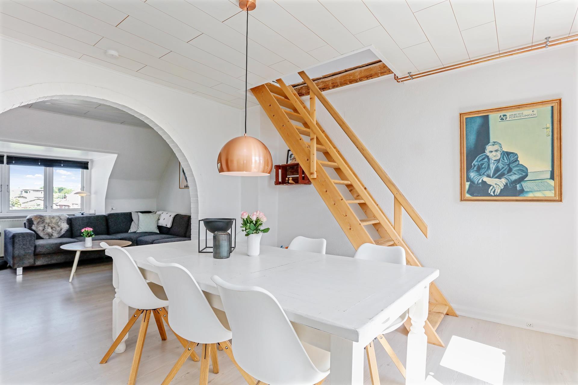 Boligudlejning på Østergade i Horsens - Andet