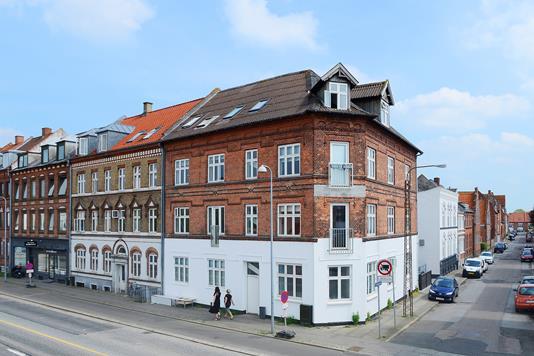Boligudlejning på Sønderbrogade i Horsens - Andet