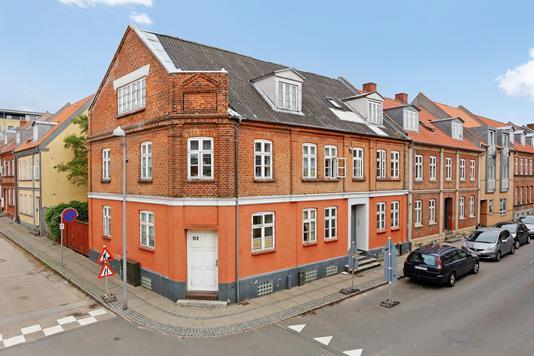 Boligudlejning på Stefansgade i Horsens - Andet