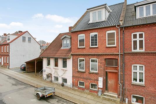 Boligudlejning på Krystalgade i Horsens - Andet