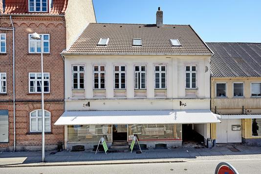 Boligudlejning på Smedegade i Horsens - Andet