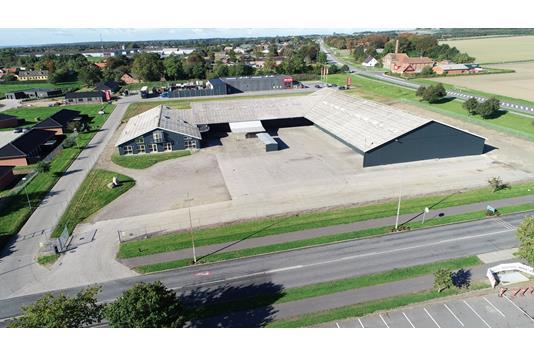 Produktion/lager på Tofteskovvej i Juelsminde - Andet