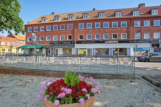 Andet på Hvidovre Torv i Hvidovre - Facade