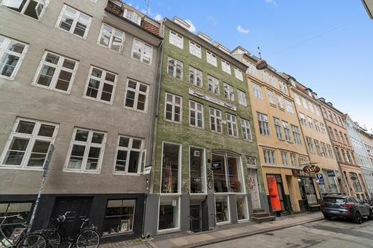 Andet på Klareboderne i København K - Ejendom 1