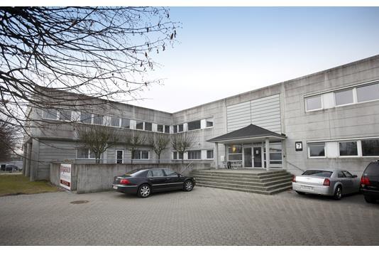 Kontor på Jydekrogen i Vallensbæk - Andet