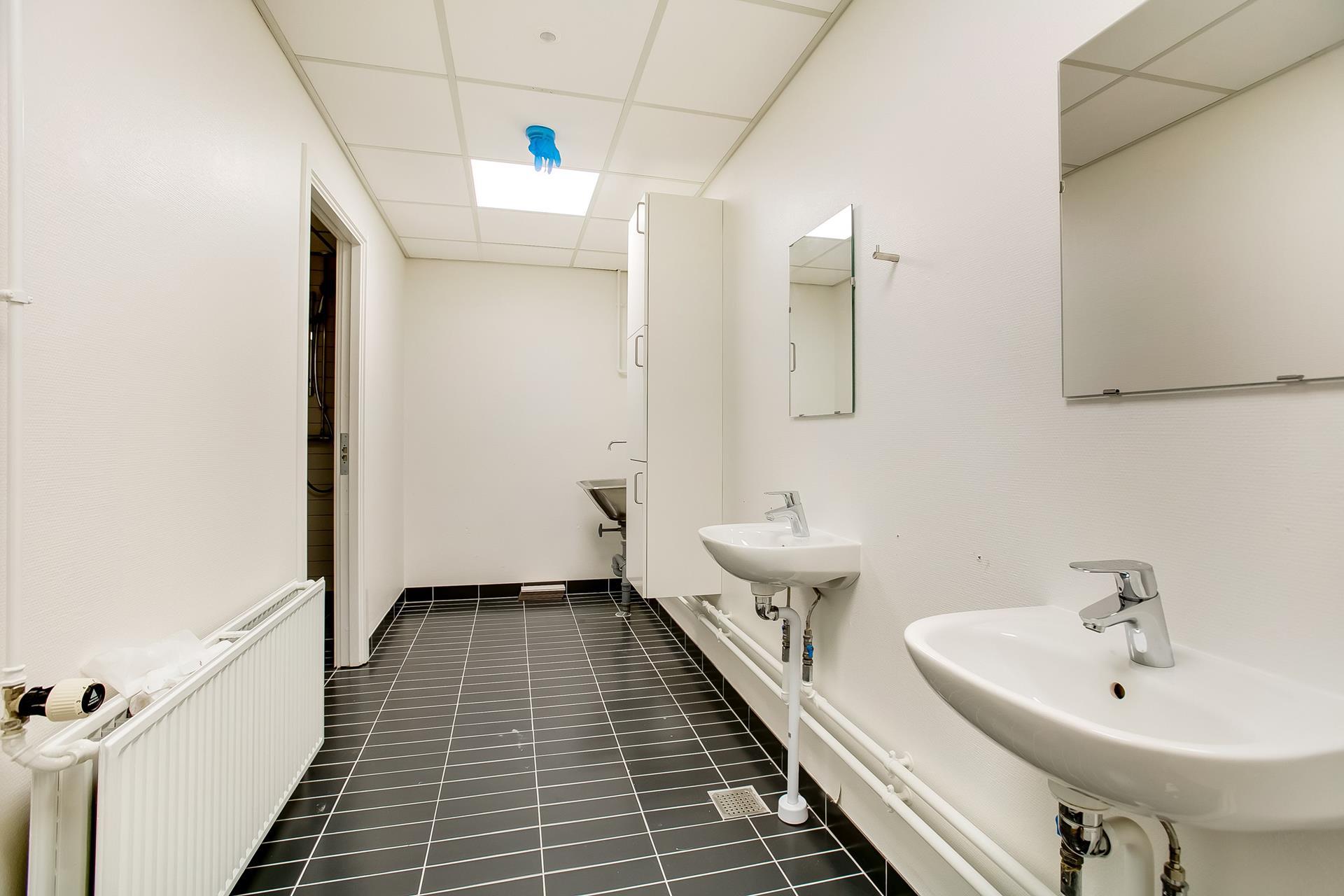 Andet på Struergade i Taastrup - Toilet
