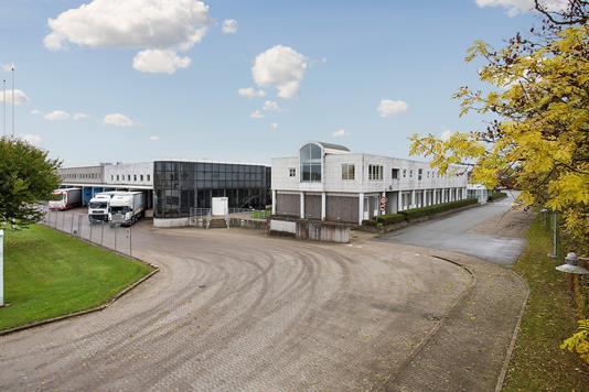 Produktion/lager på Gammelager i Brøndby - Andet