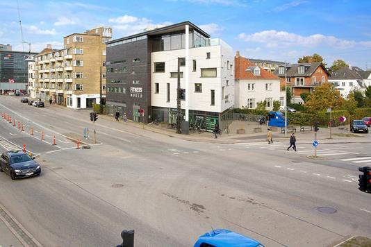 Andet på Strandvejen i København Ø - Andet