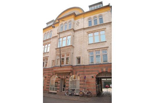 Kontor på Pantheonsgade i Odense C - Andet