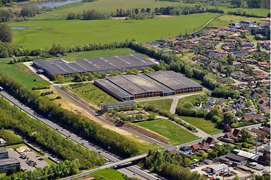 Projektejendom på Faaborgvej i Odense SV - Andet