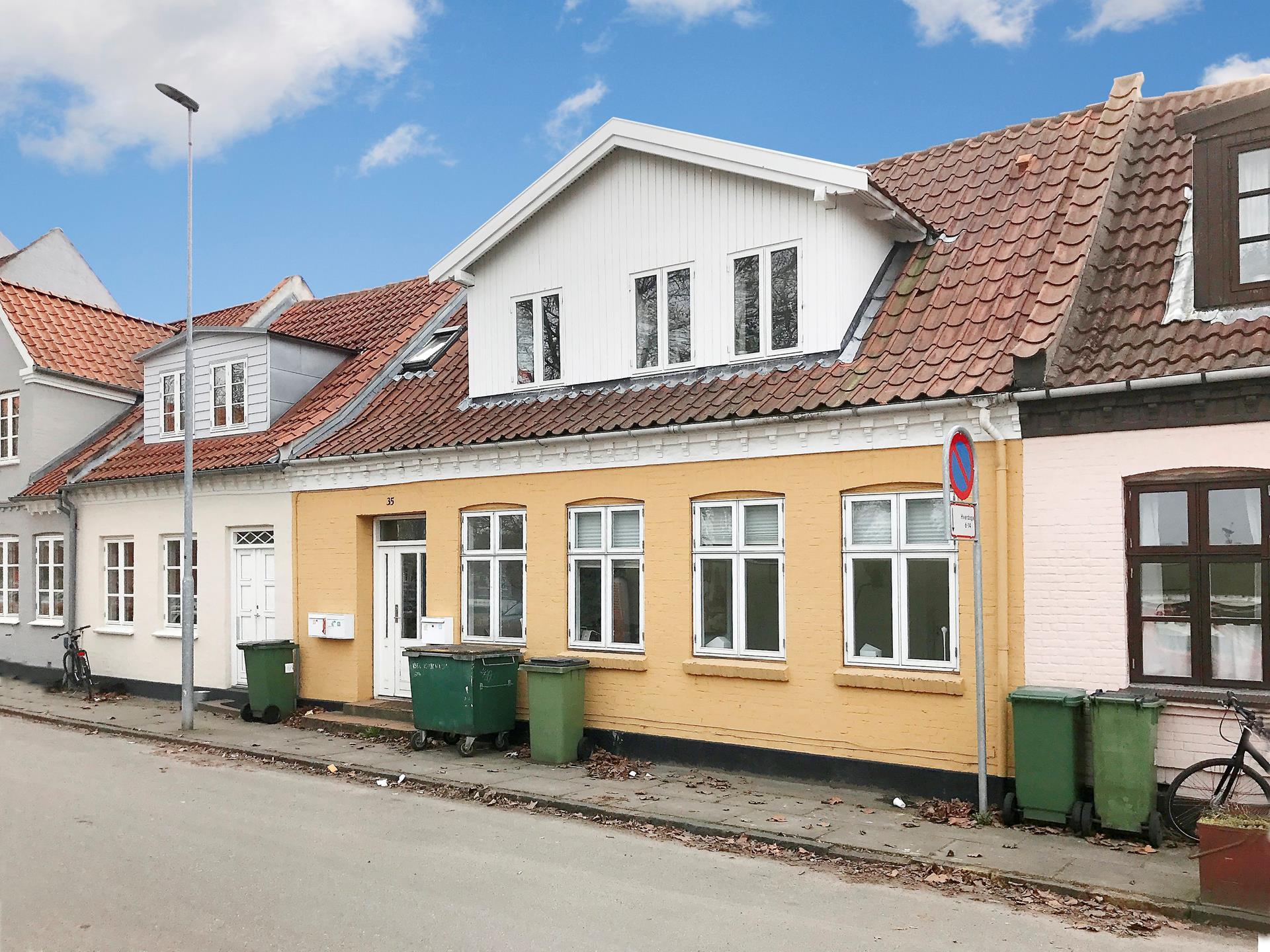 Boligudlejning på Langegade i Odense C - Andet
