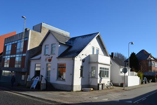 Restauration på Faaborgvej i Odense SV - Andet