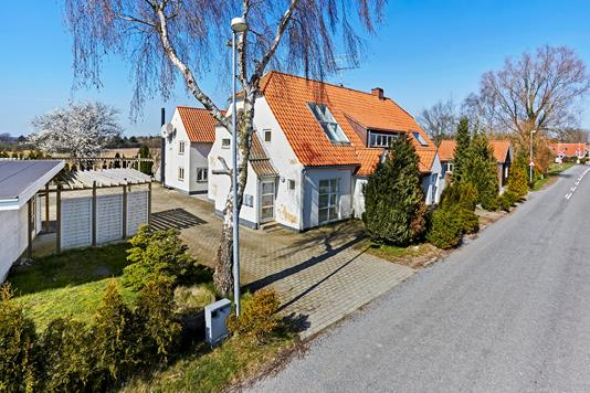 Boligudlejning på Hedevej i Stenstrup - Mastefoto