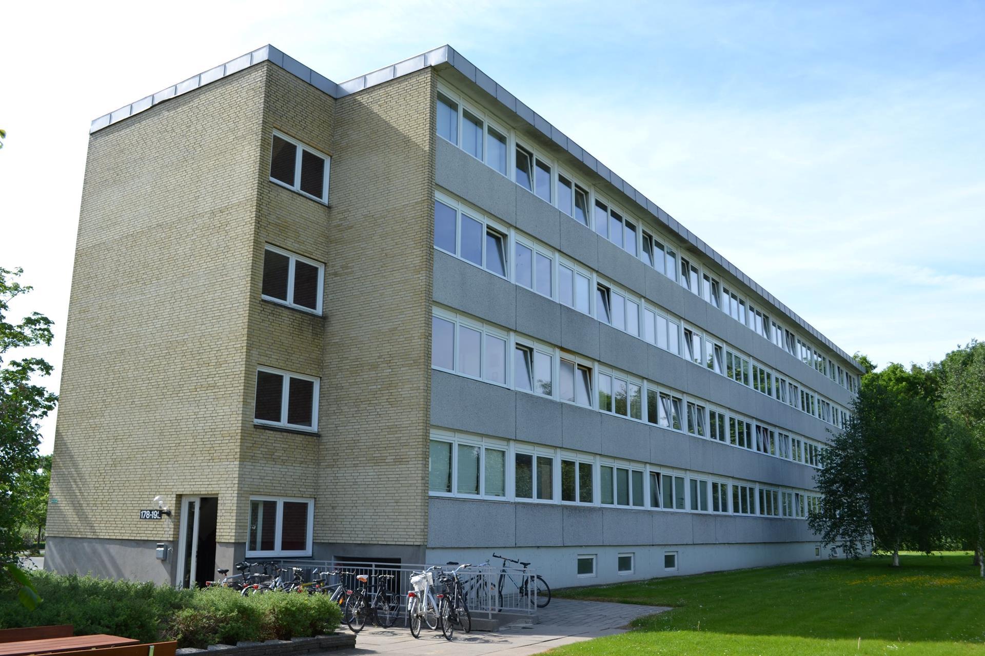 Boligudlejning på Lotusvej i Odense SV - Andet