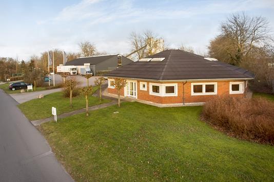 Produktion/lager på Hollufgårdsvej i Odense S - Andet