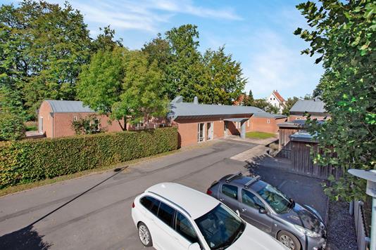 Kontor på Platanvej i Odense M - Ejendom 1