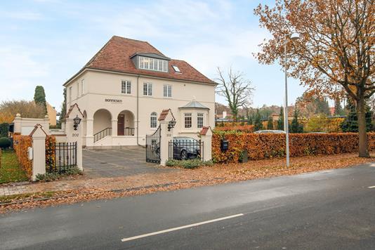 Kontor på Hunderupvej i Odense M - Ejendom 1