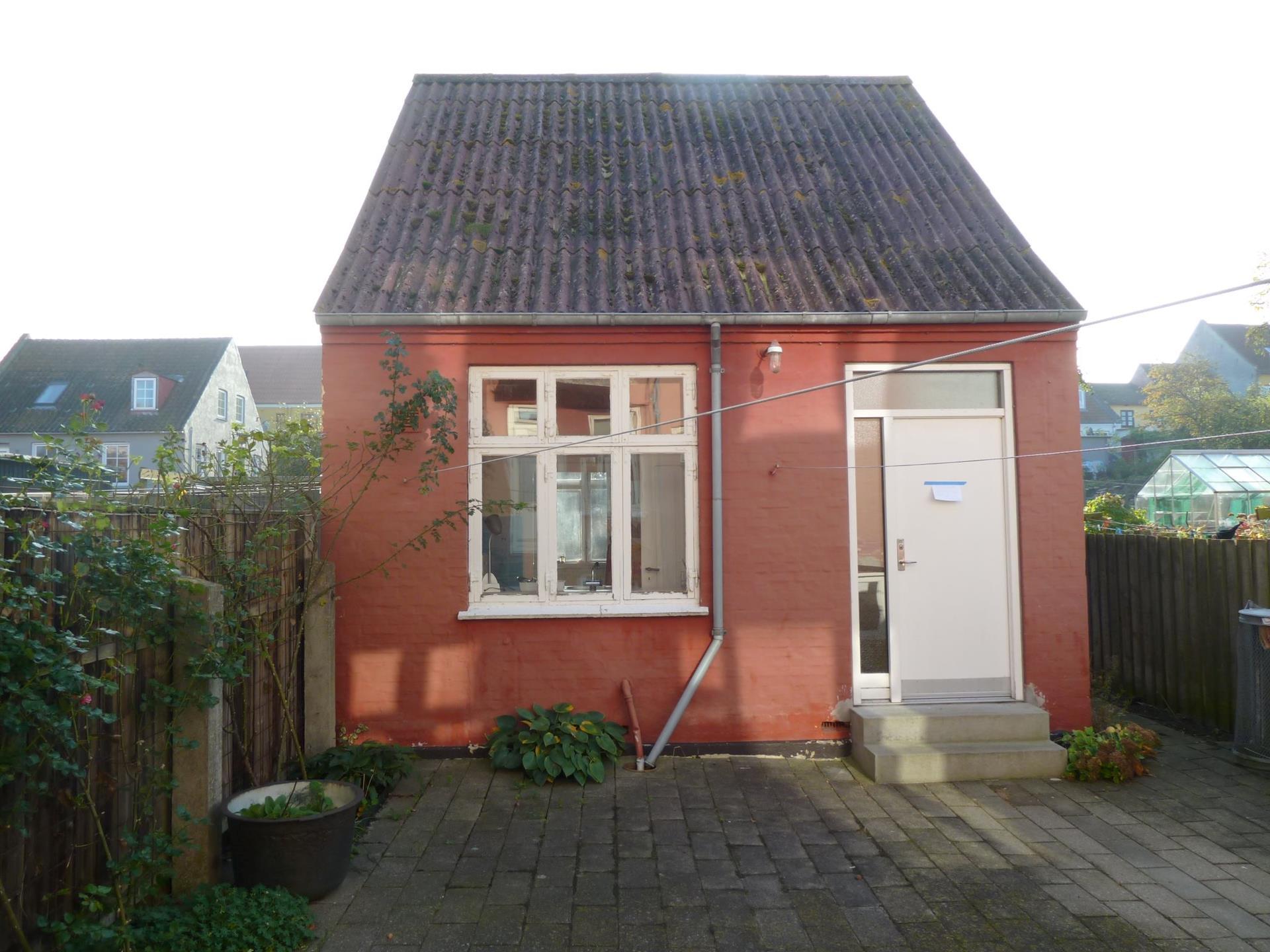Boligudlejning på Havnegade i Rudkøbing - Andet