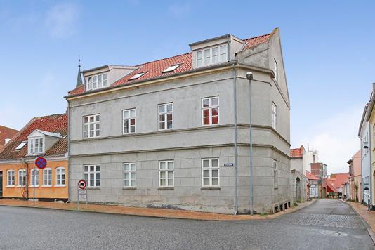 Boligudlejning på Vinkældergade i Rudkøbing - Andet