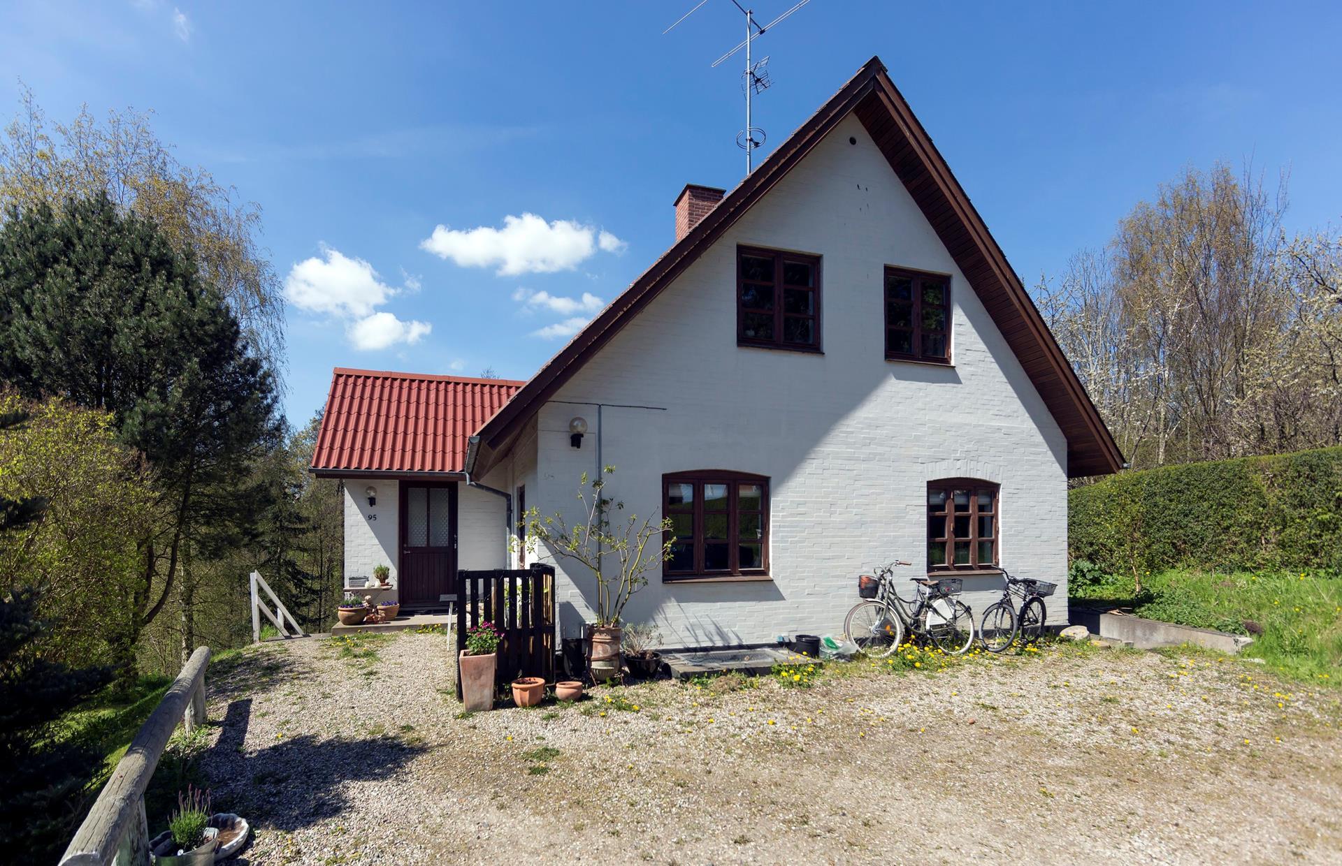 Boligudlejning på Nyborgvej i Svendborg - Andet