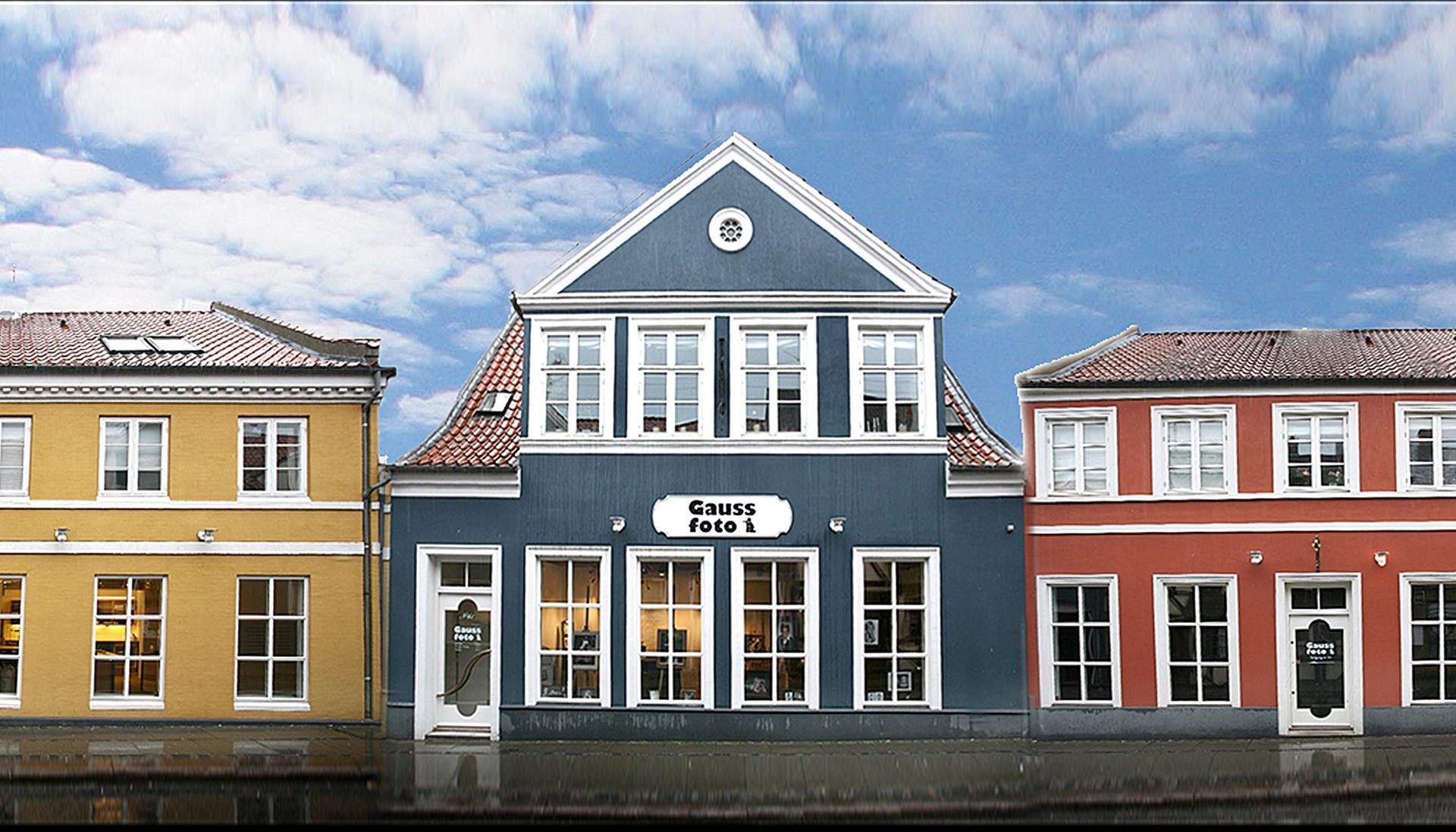 Boligudlejning på Møllergade i Svendborg - Andet