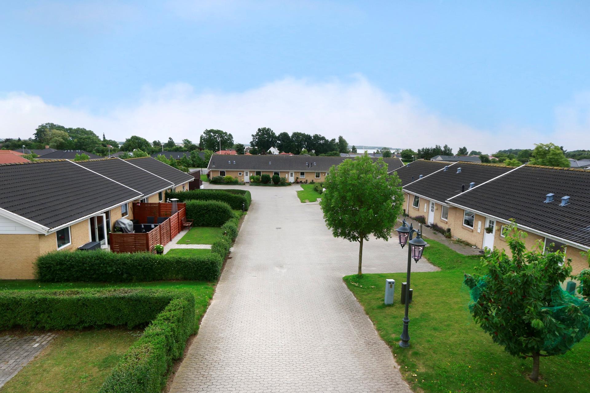 Boligudlejning på Vædderen i Svendborg - Andet