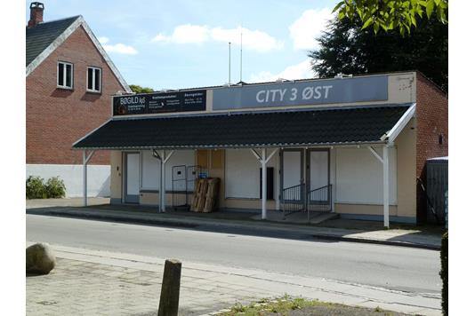 Bolig/erhverv på Glarmestervej i Svendborg - Andet