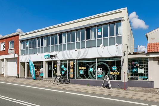 Kontor på Tinghusgade i Svendborg - Andet