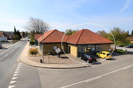 Kontor på Hestehavevej i Ryslinge - Andet