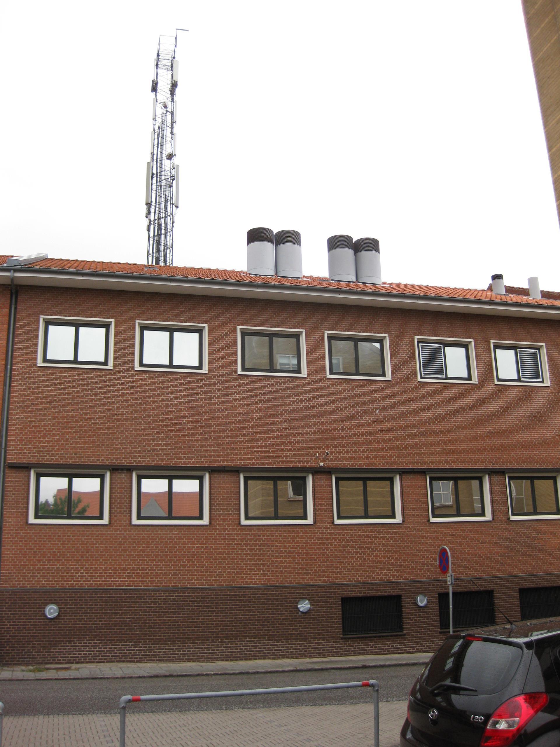 Andet på Kirkegade i Frederikssund - Andet