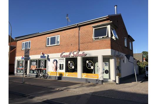 Bolig/erhverv på Nørre Boulevard i Køge - Andet