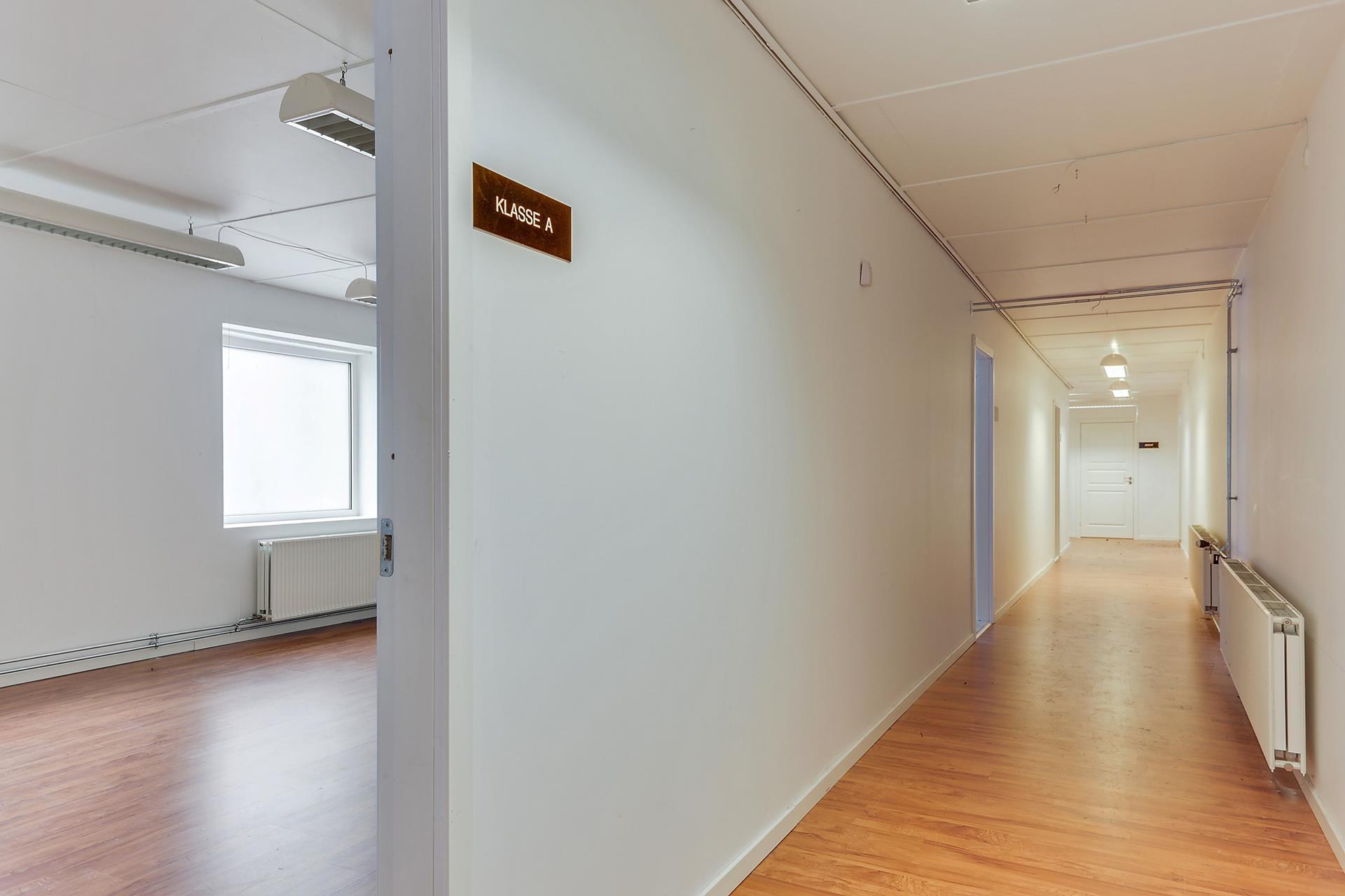 Bolig/erhverv på Elisagårdsvej i Roskilde - Hall
